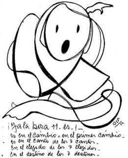 """El contactado Benjamín Solari Parravicini (el """"Nostradamus"""" argentino) 012_jpg"""
