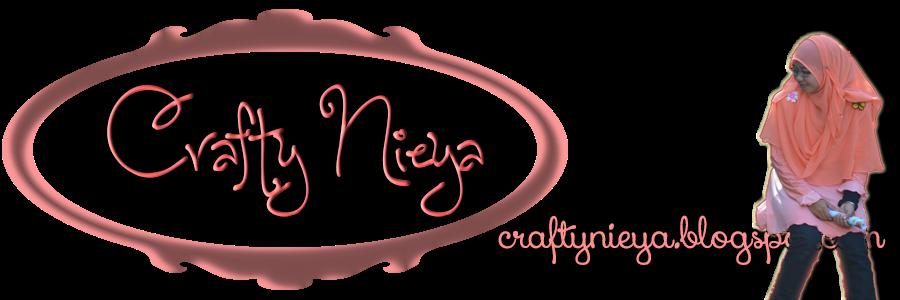 ♥ Crafty Nieya