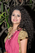 Soumya Sukumar new photos-thumbnail-7