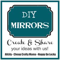DIY Mirrors