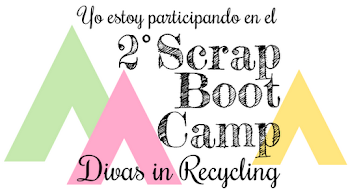 2do. Scrap Boot Camp