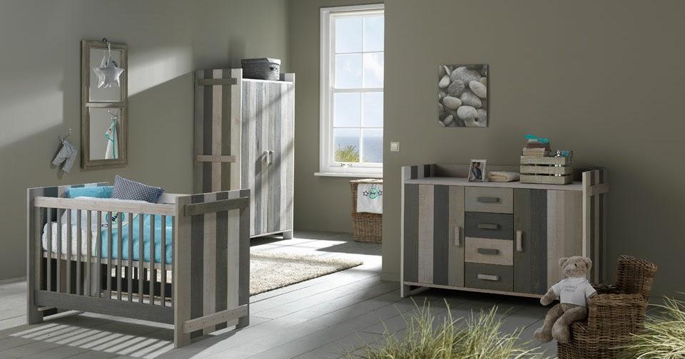 Habitaci n de bebe color gris dormitorios con estilo - Colores para habitaciones de bebe ...