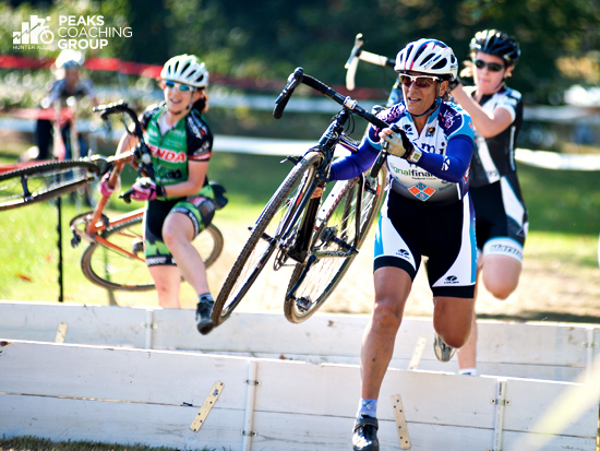 Two Killer Cyclocross Workouts - Peaks Coaching Group