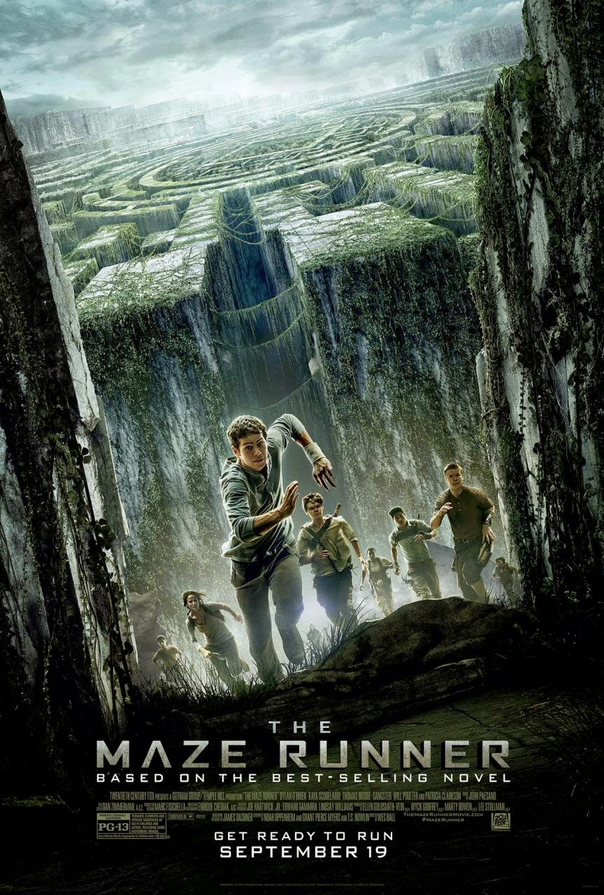 T tulo maze runner correr o morir