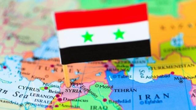 Identiti lelaki Malaysia yang bawa isteri dan dua anak berperang di Syria