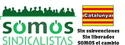 SOMOS sindicalistas Catalunya