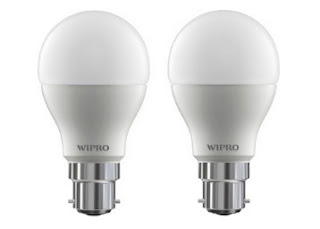 Flipkart : Buy  Wipro, Philips, Eveready Led Bulbs And Get at Min 35 % – 40 % Off On this Products – BuyToEarn