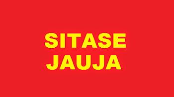 SITASE JAUJA