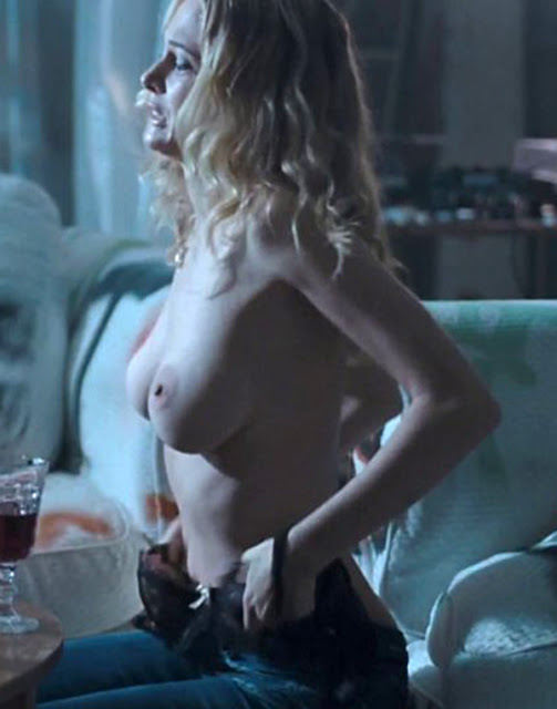 Heather Graham Naked Nude 6