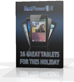 16 Great Cheapest Tablet PCs for This Holiday - FREE Magazine for NextPhones4u Readers
