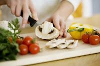 Άρωμα κουζίνας