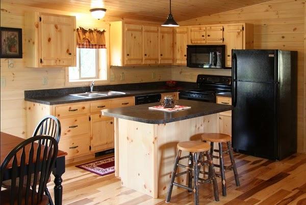 desain dapur minimalis idaman
