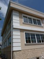 Firma De Constructii Civile, Aplicare Tencuiala Decorativa Exterior, Montare Profile Polistiren, Ancadramente, Reabilitare Fatada, Pret, Manopera,