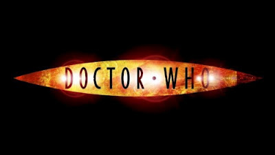 Logo di Doctor Who