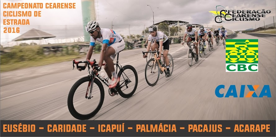Campeonato Cearense de Estrada 2016