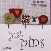 Just Pins