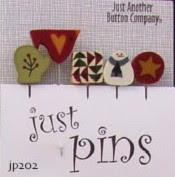 Just Pins