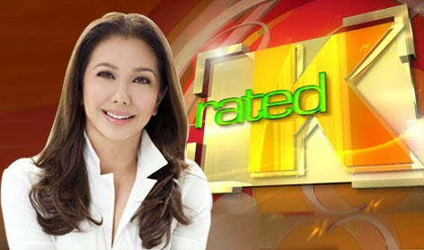 Rated K October 27, 2013 Replay - Pinoy Tambayan - Pinoy TV Online