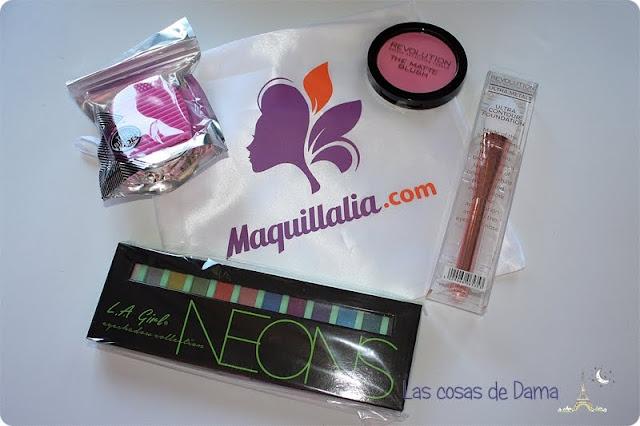 Merienda Blogger de Madrid Maquillalia