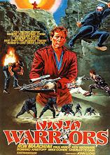 El Desafio De Los Ninjas (Ninja Warrior) (1985)