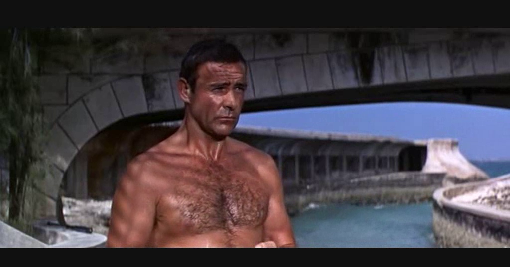 Is sean connery gay