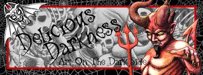 Delicious Darkness Challenges