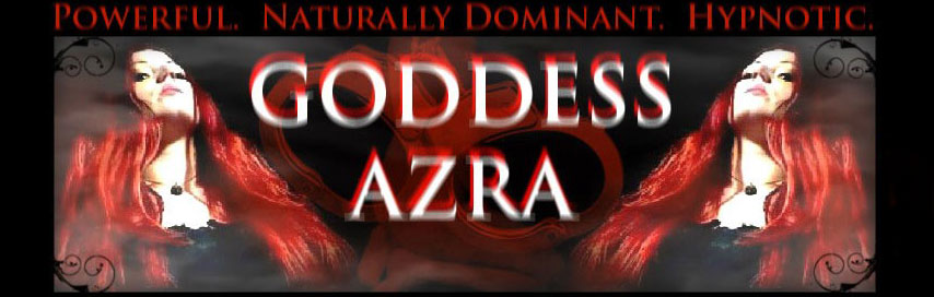 Mistress Azra's Lair. BDSM, mindfuck, torture, domination, forced fem and more kinks