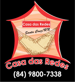CASA DAS REDES