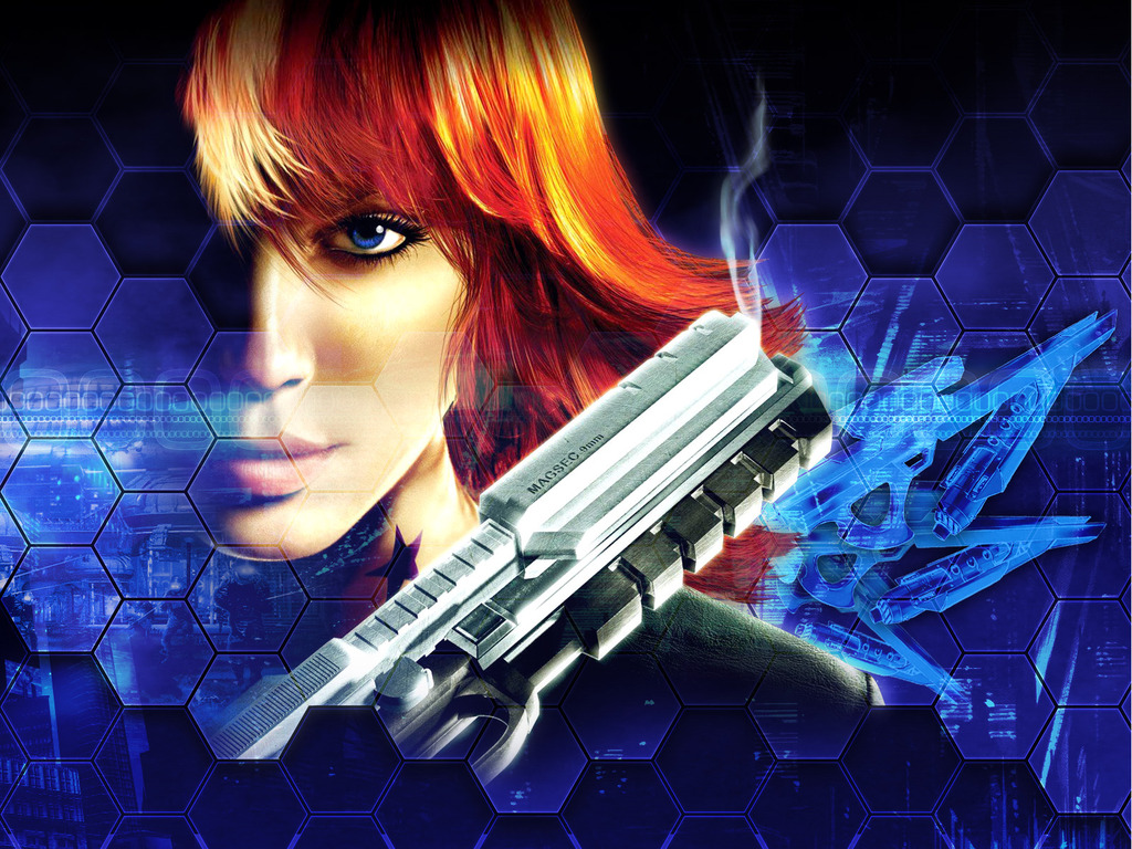 Perfect Dark Zero Screenshots Pictures Wallpapers Xbox