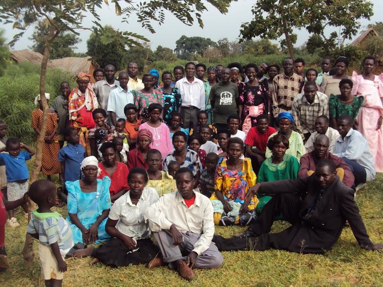 Namadi Seminar in Bugade
