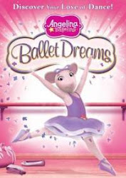 Baixar Filme Angelina Ballerina   Balé Dos Sonhos (Dublado) Online Gratis