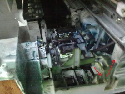 Дрова на принтер canon mg2140