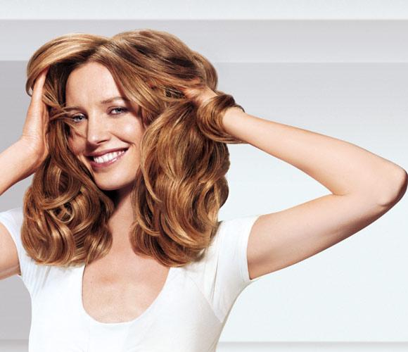 Peinados para disimular el cabello encrespado Enfemenino - Peinados Para Pelo Encrespado