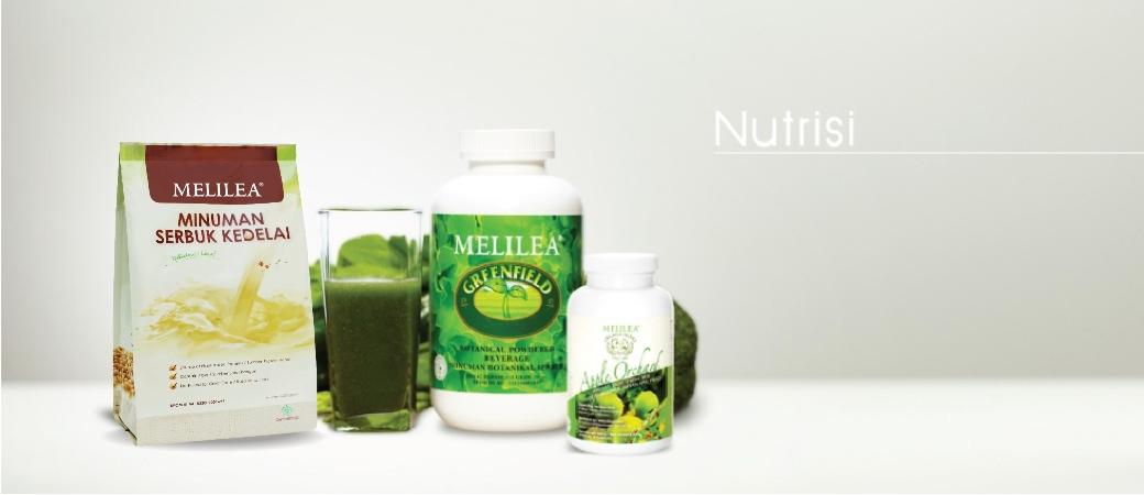 Melilea Organic Jakarta