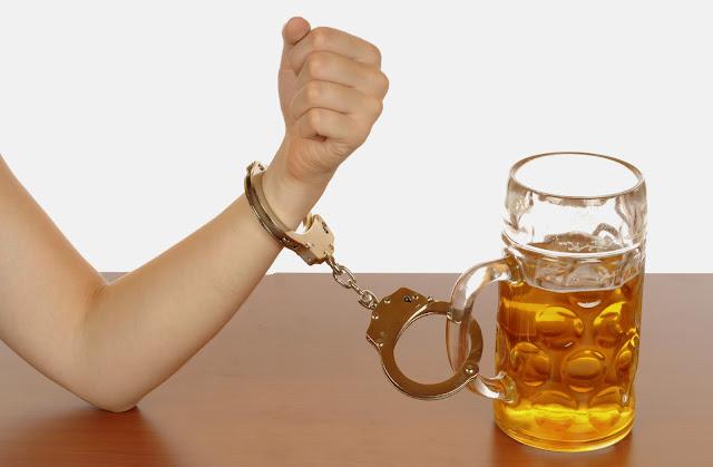 La codificación del alcoholismo kostanay