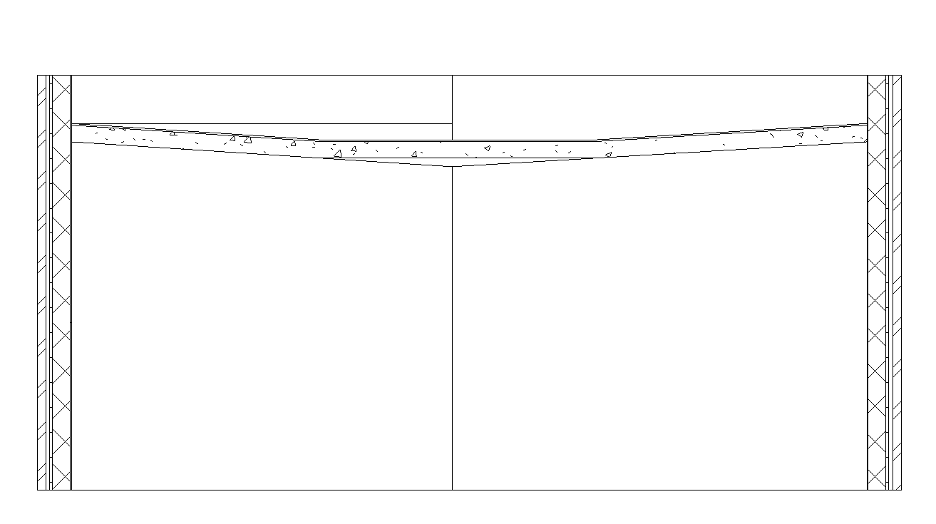 ... See, The Solpes Are Fine, But The Problem Is That The Underside Of The  Roof Is Also Sloped, Which We Donu0027t Want, Since The Underside Should Be Flat .