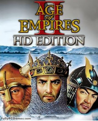 Age Of Empires 2 HD Edition PC Game Free