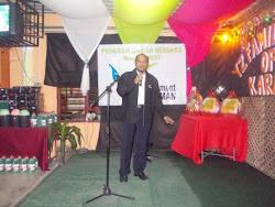 Pertandingan Lagu-Lagu Kareoke Hutan Betus 16-12-2011