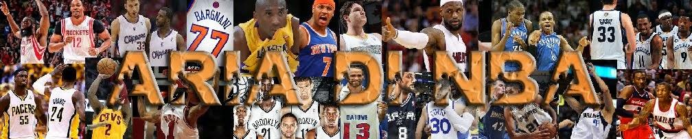 ARIA DI NBA
