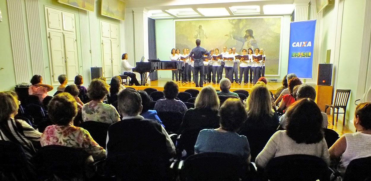 Conservatorio de Música da UFMG