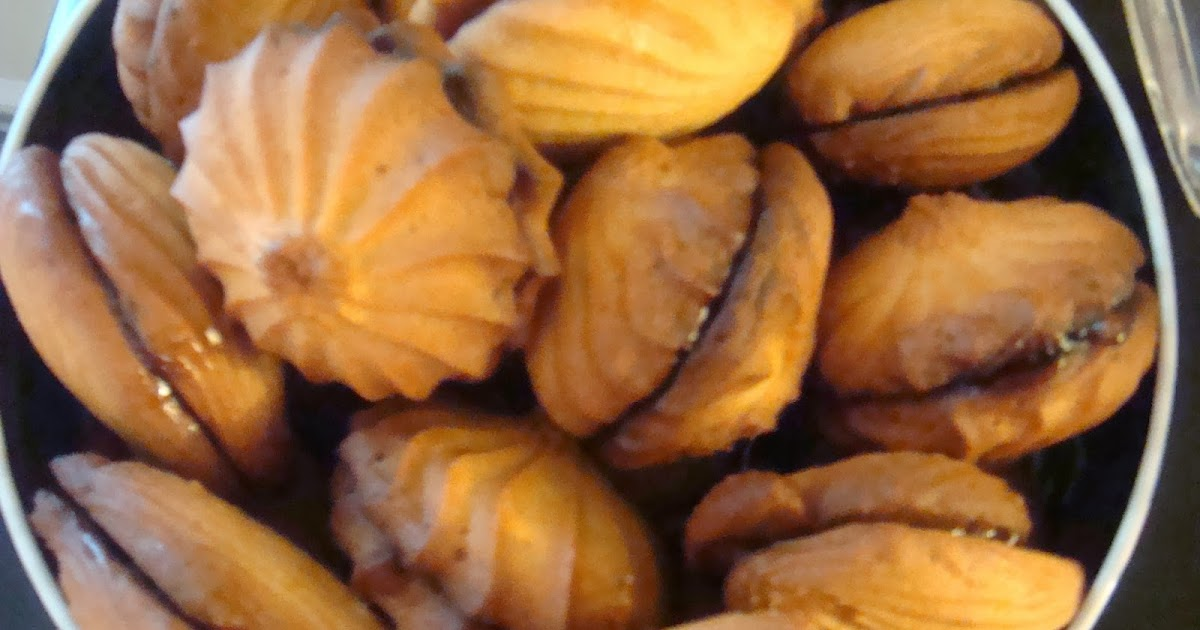 La cuisine de tinhi petits four la poche douille for Poche cuisine douille