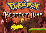 Pokemon Perfect Jump