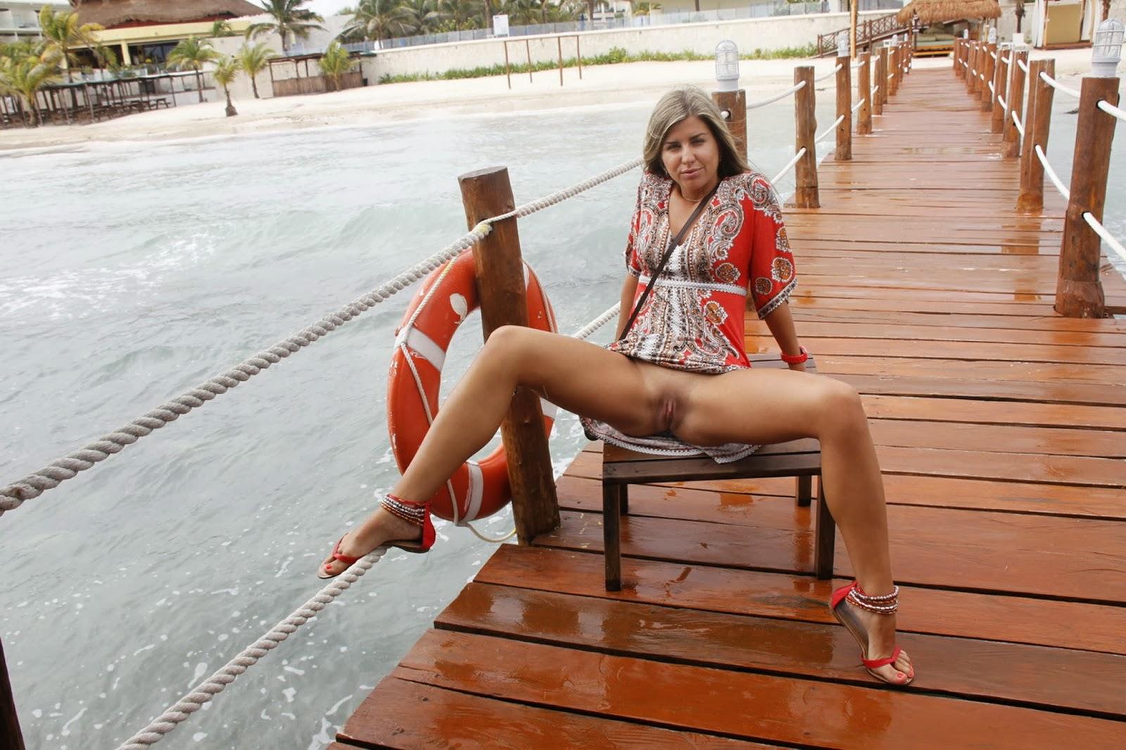 Фото с курортов секс 25 фотография