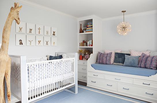 Shorely Chic Baby Joy S Nursery