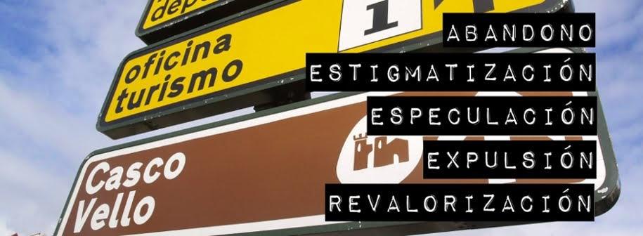Xentrificación en Vigo