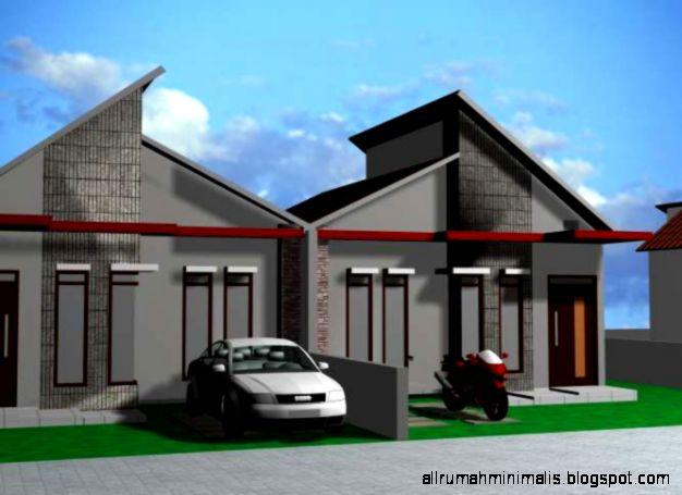Desain Teras Rumah Minimalis Modern Terbaru 2014  Gallery Rumah