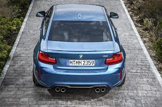 Η παραγωγή του BMW Group σημείωσε νέα ρεκόρ το 2015