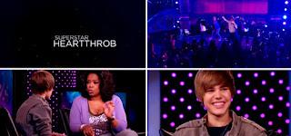Justin bieber interview 2011