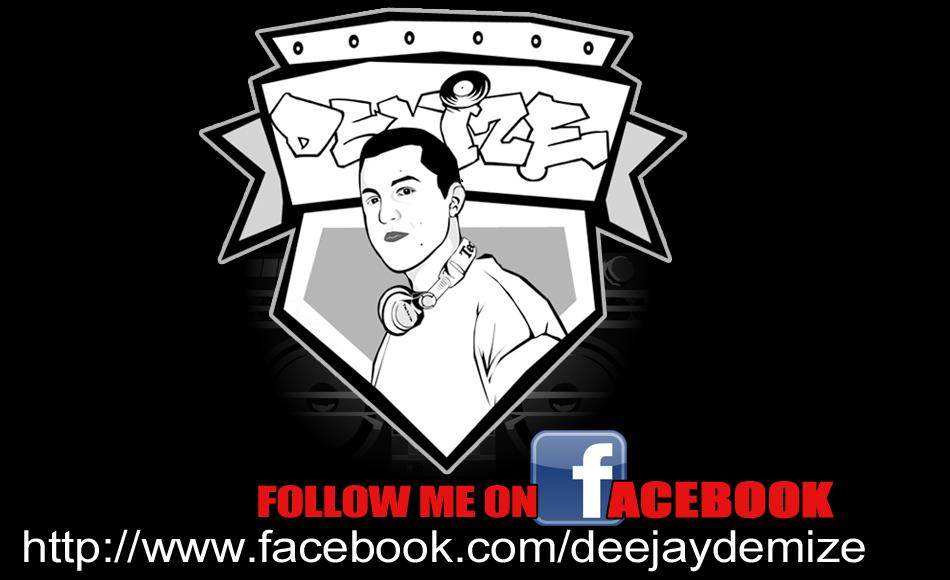 DJ Demize