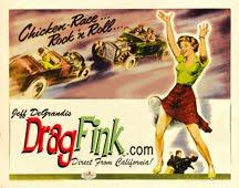 DragFink blog